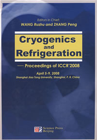 Cryogenics and Refrigeration-Proceeding of ICCR2008