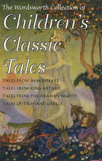 Childrens Classic Tales
